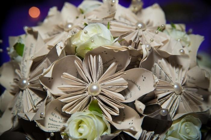 harry-potter-poudlard-hogwarts-mariage-thème-bouquet