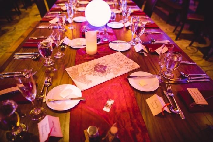 idée-décoration-mariage-poudlard-en-anglais