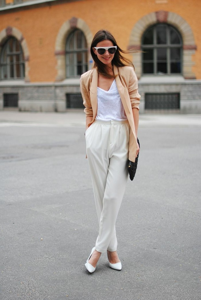 idée-tenue-avec-chaussures-blanche-femme-une-idee