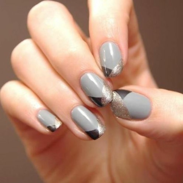 idee decoration ongles en gel