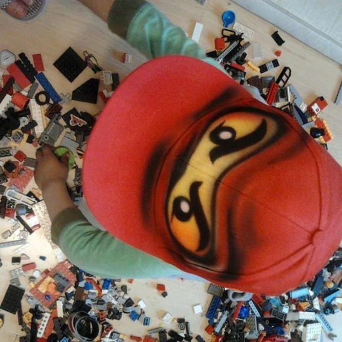 image-casquettes-personnalisées-idée-diy-lego