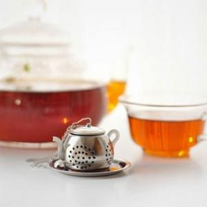 Le sachet de thé - 60 idées qui ne sont pas à manquer!