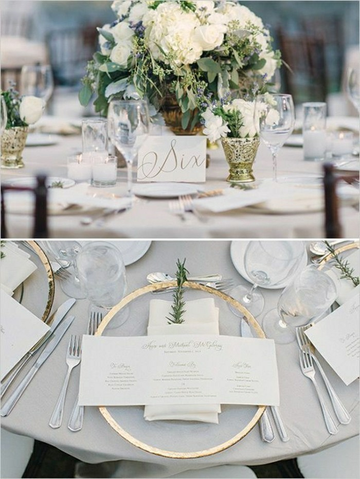 jolie-composition-florale-centre-de-table-pour-une-table-mariage-set-de-table-elegant