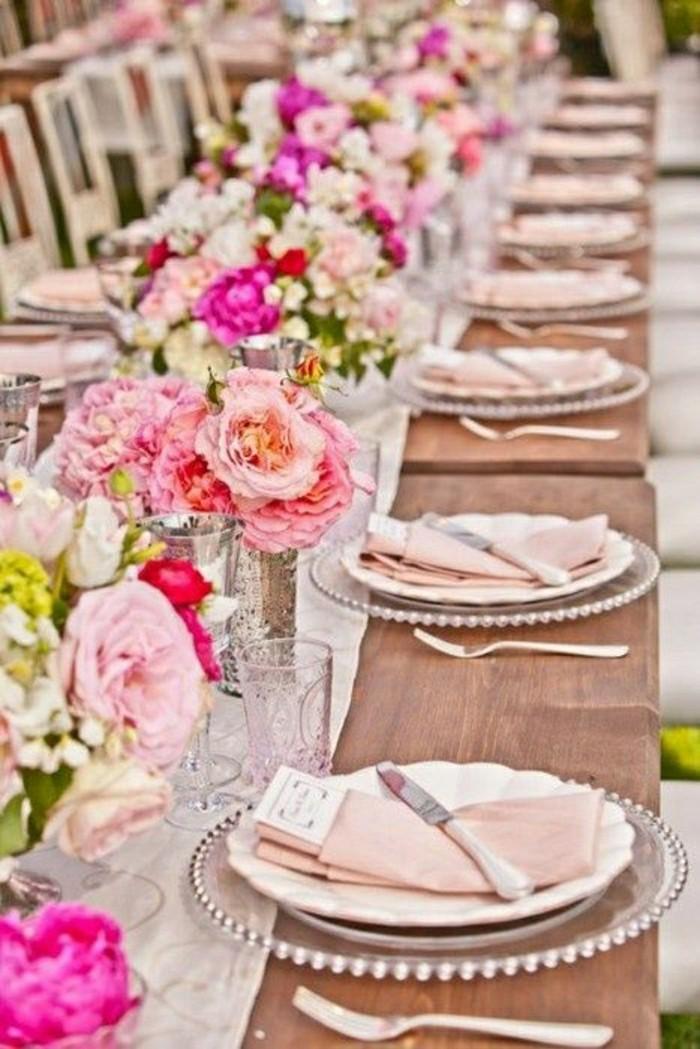 jolie-deco-florale-pour-table-de-mariage-idee-deco-pas-cher