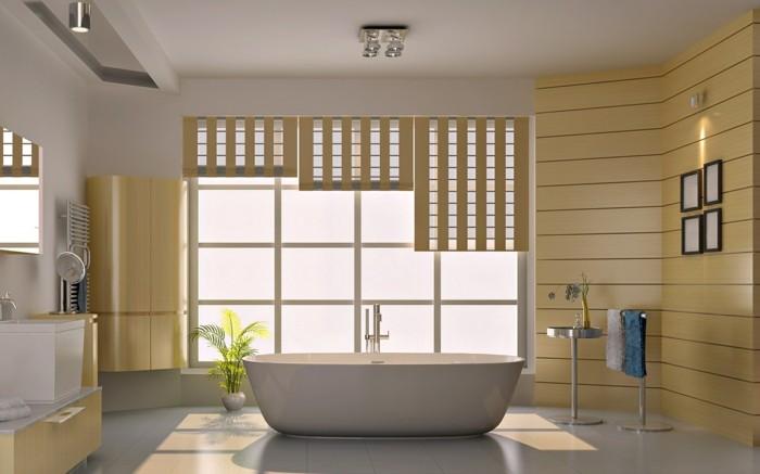 Comment cr er une salle de bain zen for Jolie salle de bain