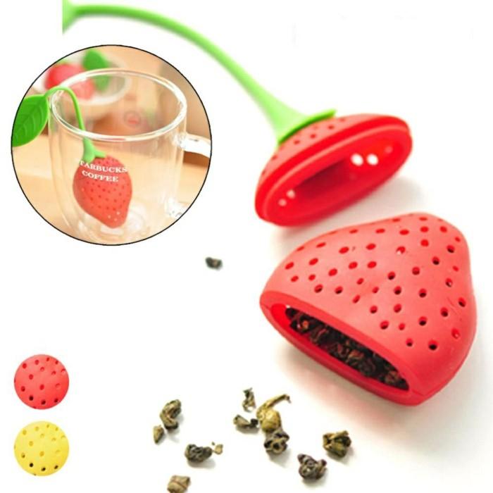 kusmi-feuilles-de-thé-vert-personnalisé-fraise