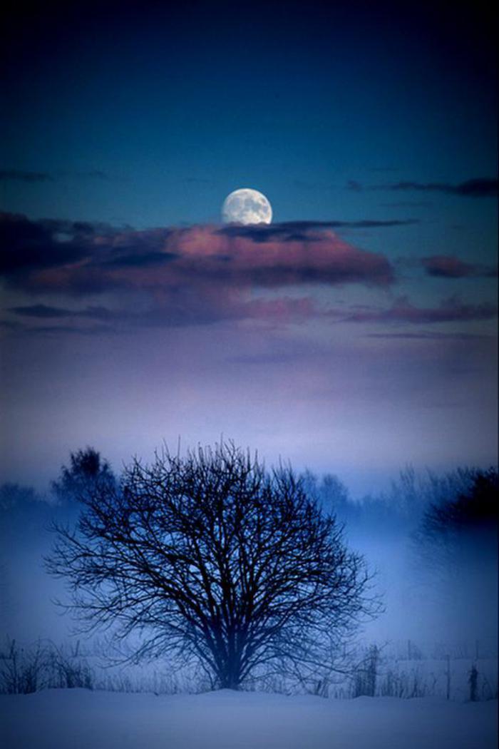 la-pleine-lune-photographie-artistique-paysage-hivernal