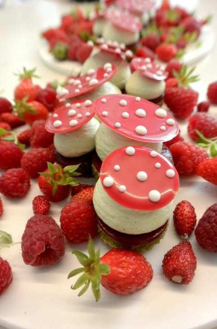la-recette-cookies-facile-à-faire-à-soi-même-rouges-champignons