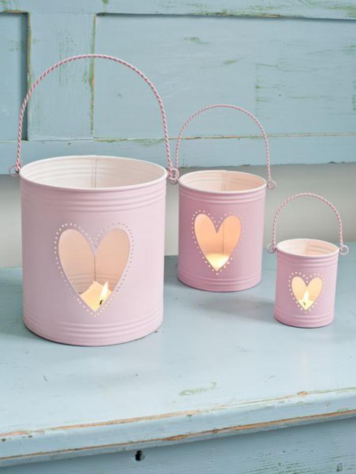 lanterne-bougie-lanterne-à-bougie-rose-féminin