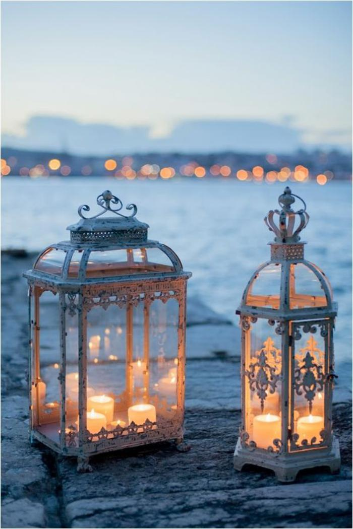 lanterne-bougie-lanternes-à-bougies-anciennes
