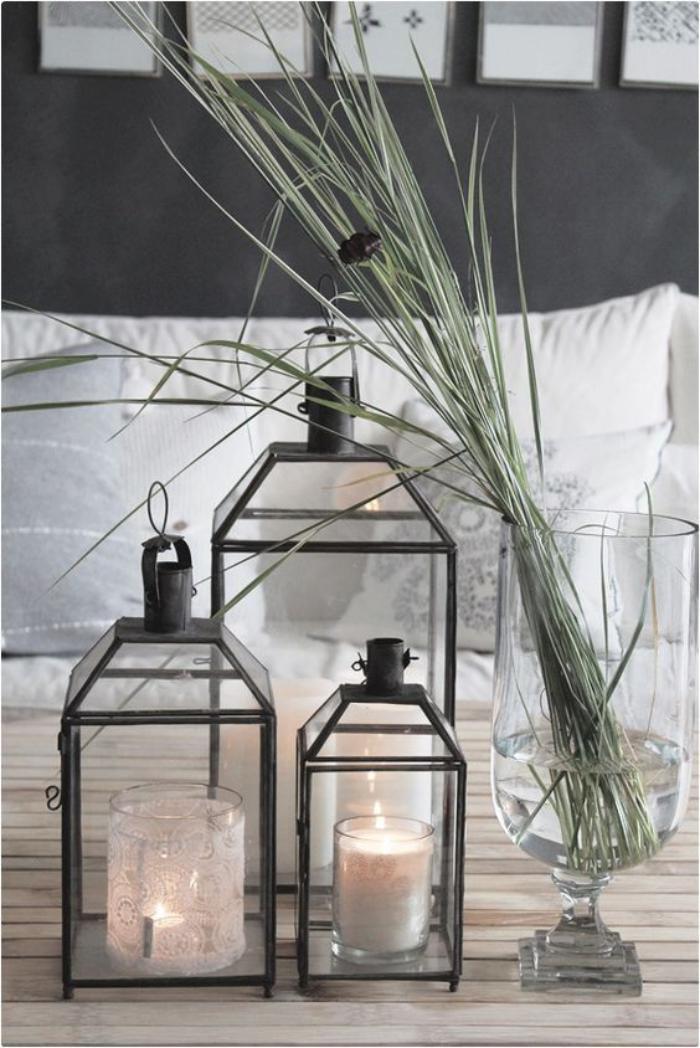 lanterne-bougie-lanternes-lucides-encadrement-noir