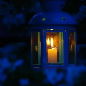 La lanterne bougie - un objet déco classique en 45 photos