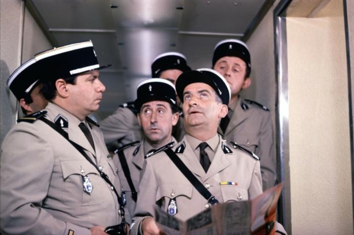le-gendarme-a-new-york-la-comédie-française-histoire