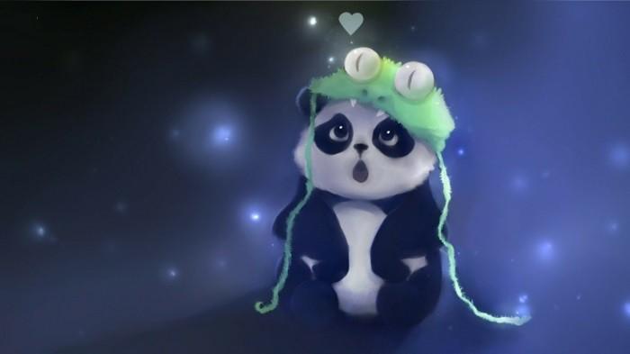 le-panda-géant-mignon-les-pandas-géants