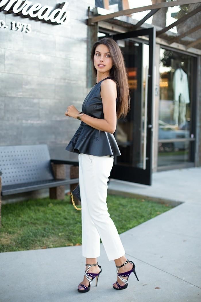 le-skinny-jeans-femme-comment-porter-une-idée