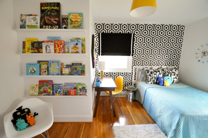 cr er un coin lecture pour vous et vos enfants. Black Bedroom Furniture Sets. Home Design Ideas