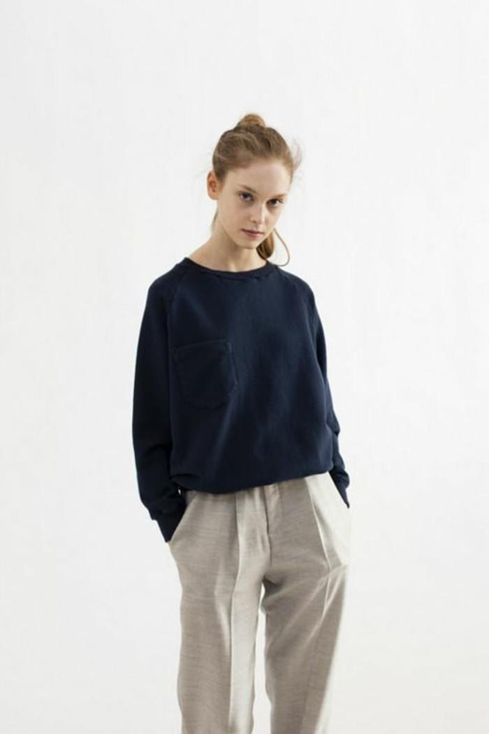 les-dernieres-tendances-de-la-mode-femme-2016-s-habiller-femme-pantalon-beige-pincé