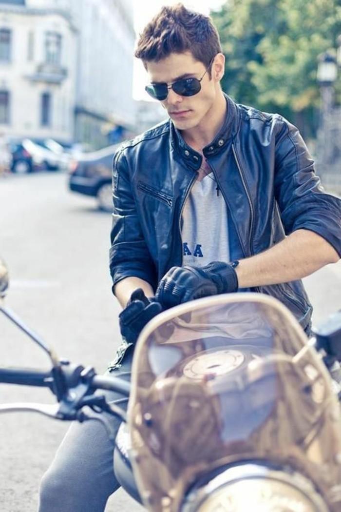 lunettes-de-soleil-noirs-homme-blouson-homme-pas-cher-cheveux-marrons-coiffure-homme