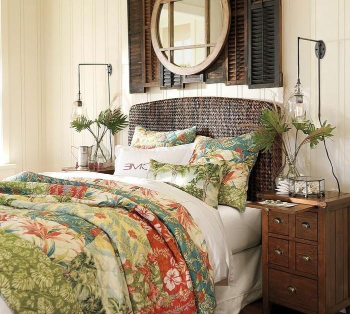 magnifique-canapé-ethnique-meuble-exotique