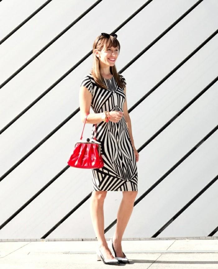 magnifiques-chaussures-femme-blanche-et-noire-rone