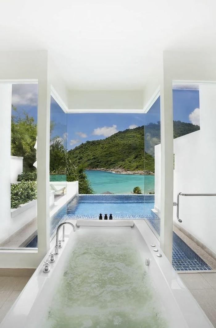 meilleurs-salle-de-bain-de-luxe-modele-salle-de-bain-italienne-baignoire-blanche