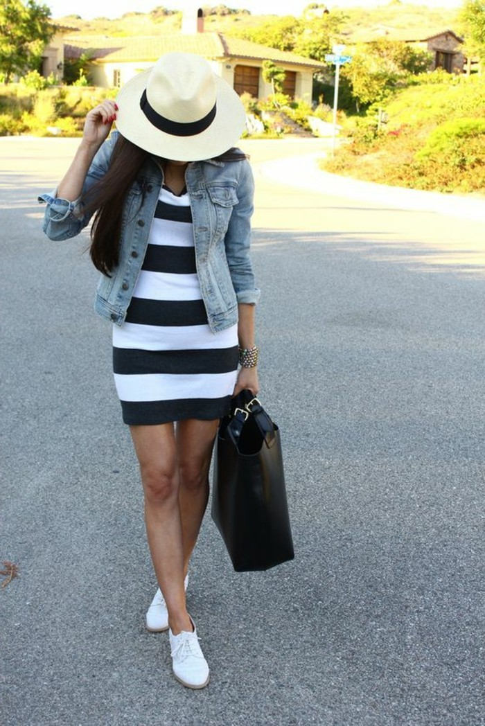 merveilleuse-chaussure-blanc-femme-superbe