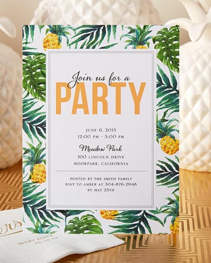 modele-invitation-anniversaire-idée-originale-party