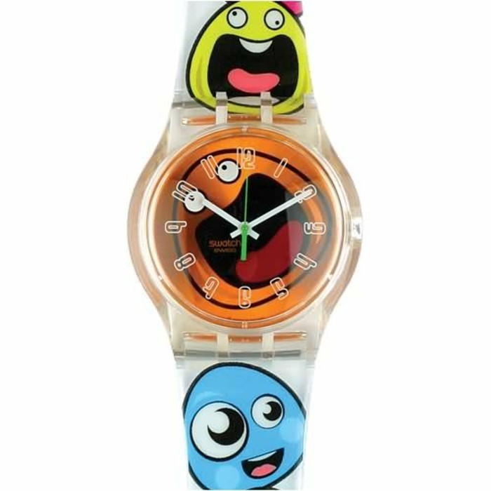 montre-swatch-personnages-colores-bracelet-transparent-resized