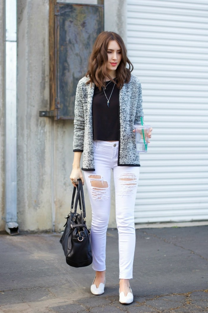 ootd-jean-femme-blanc-superbe-mode-cool-idee