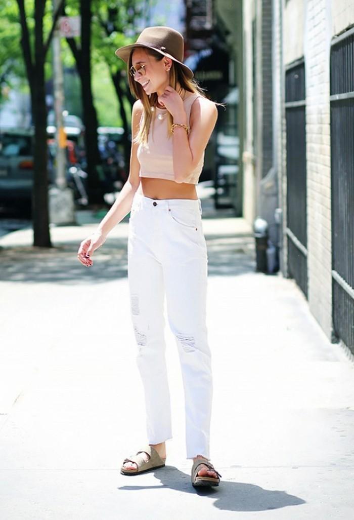 ootd-jean-femme-blanc-superbe-mode-en-blanc