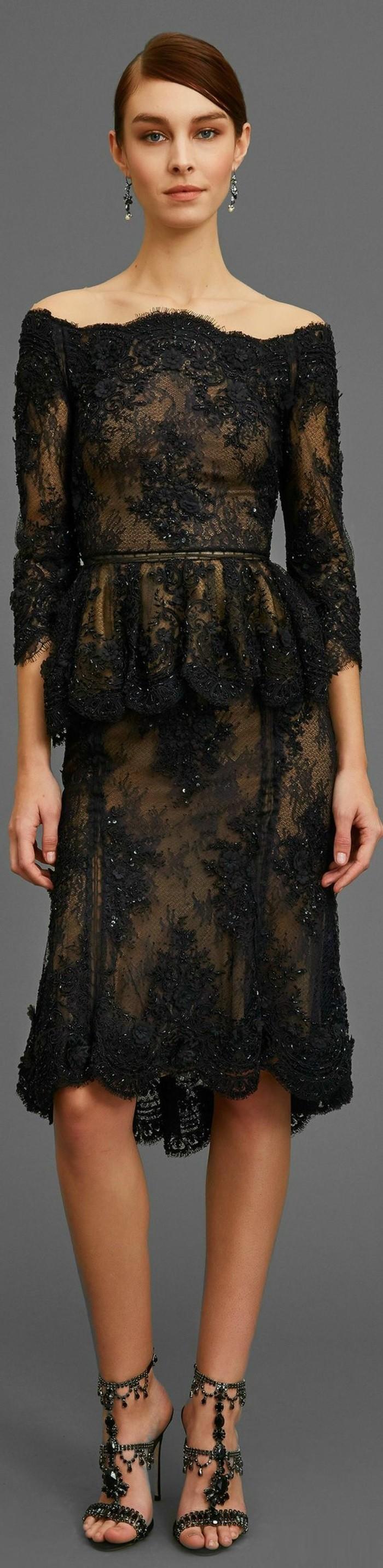 ootd-robe-dantelle-robes-dentelles-noires