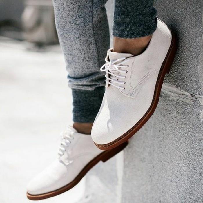 ootd-sandales-blanche-femme-tenue-de-jour-blanc