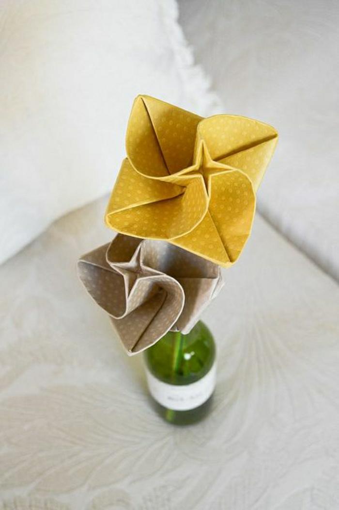 origami facile pour debutant id es de. Black Bedroom Furniture Sets. Home Design Ideas