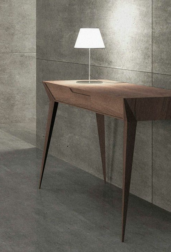 petite-table-d-appoint-en-bois-intérieur-gris-table-basse-conforama-en-bois-et-lampe-d-appoint