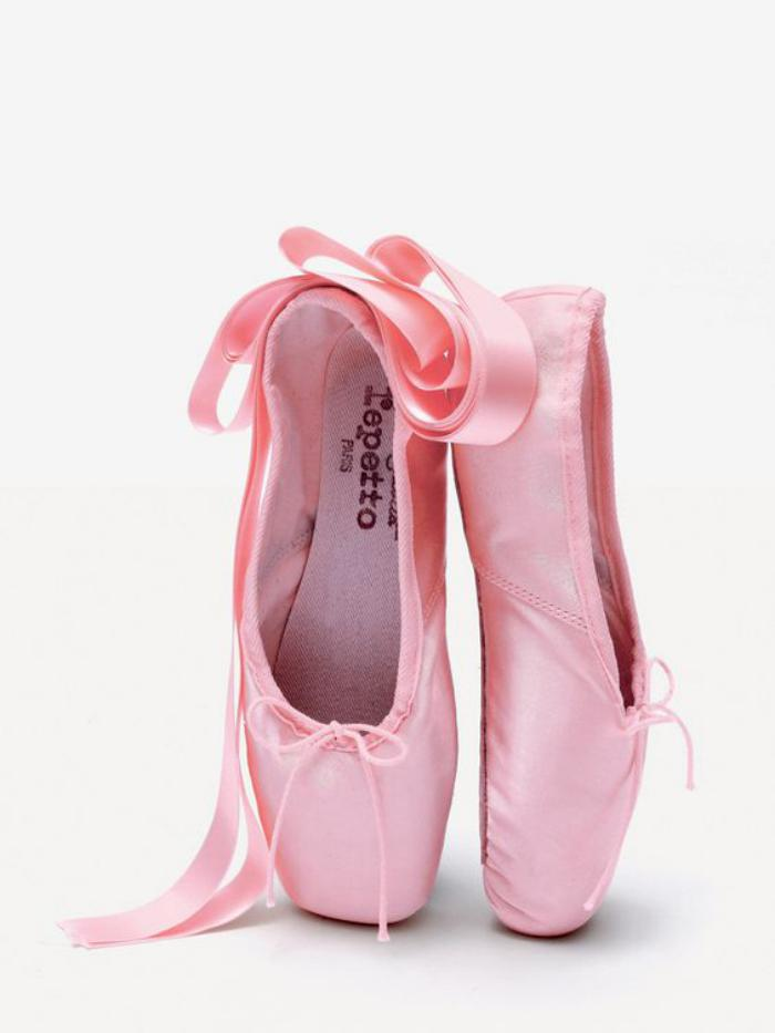 acheter en ligne prix imbattable meilleures baskets Les merveilleuses pointes de danse classique - Archzine.fr