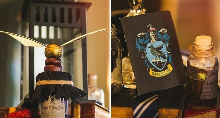 poudlard-harry-potter-fete-mariage-thème-déco