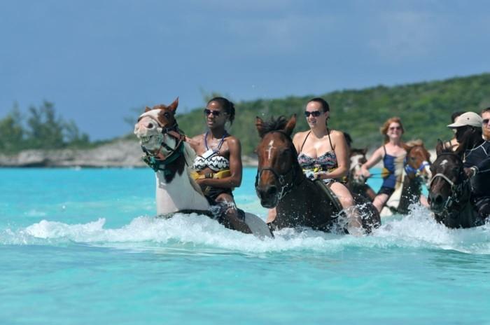 promenade-a-chevaux-dans-l-ocean-100-choses-à-faire-avant-de-mourir