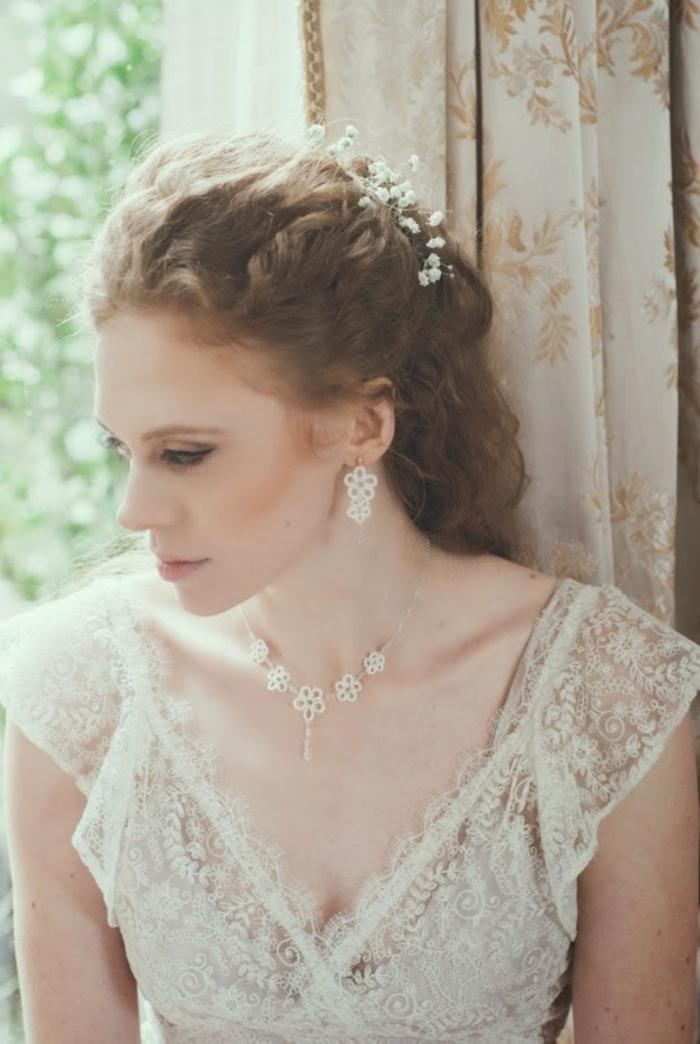 comment choisir vos bijoux de mariage archzinefr With robe de mariée pas cher avec bijouterie diamant