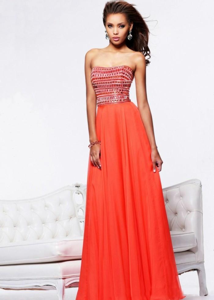 robe-de-soirée-longue-orange-resized