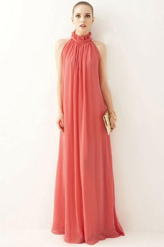 robe-de-soirée-rose-en-chiffon-resized