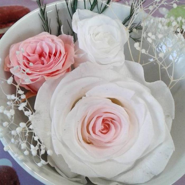rose-stabilisée-décoration-de-mariages-et-fêtes