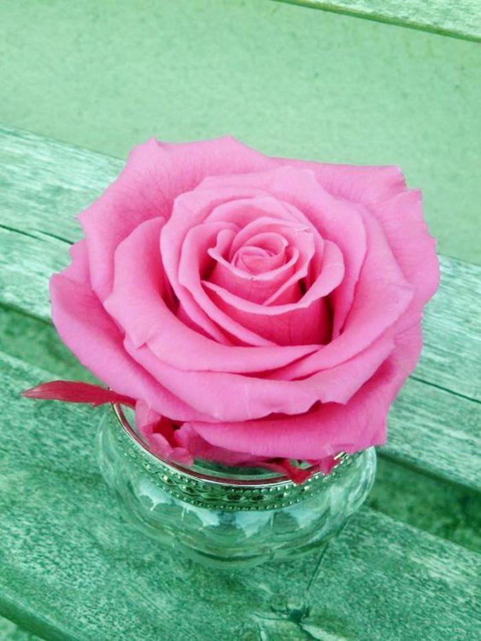 rose-stabilisée-décorer-avec-des-roses-naturelles-stabilisées