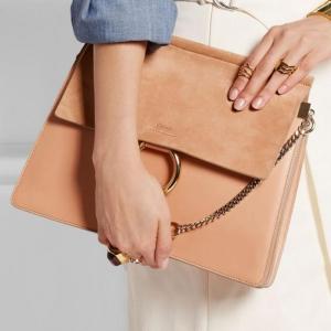 Le sac Chloe en photos - luxe et style pour tous les jours
