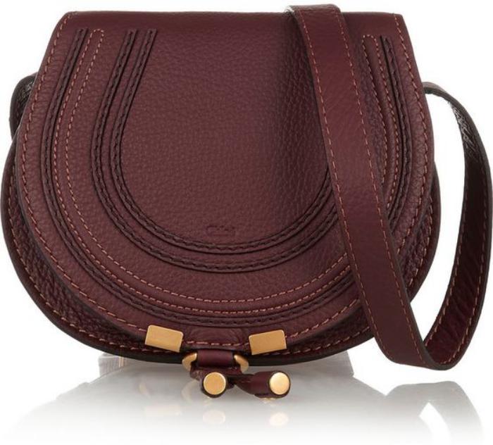 coupe classique 4db4f 3bc48 Le sac Chloe en photos - luxe et style pour tous les jours ...
