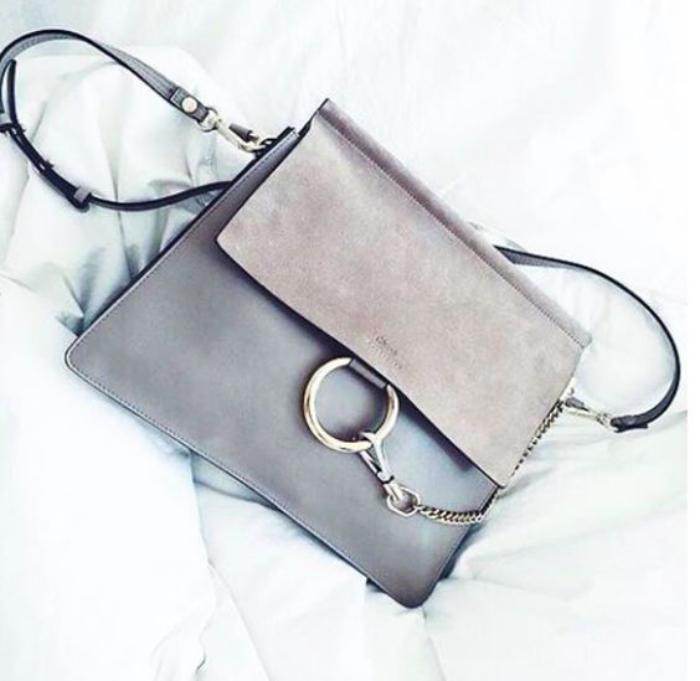 sac-chloe-trapèze-gris-sac-porté-épaule