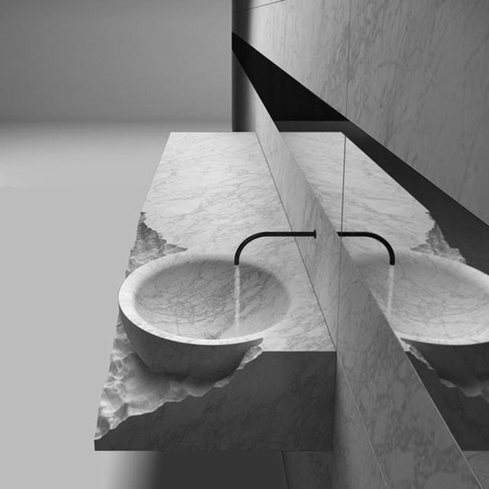 salle-de-bain-enbeton-gris-salle-de-bain-grise-modele-de-salle-de-bain-à-l-italienne