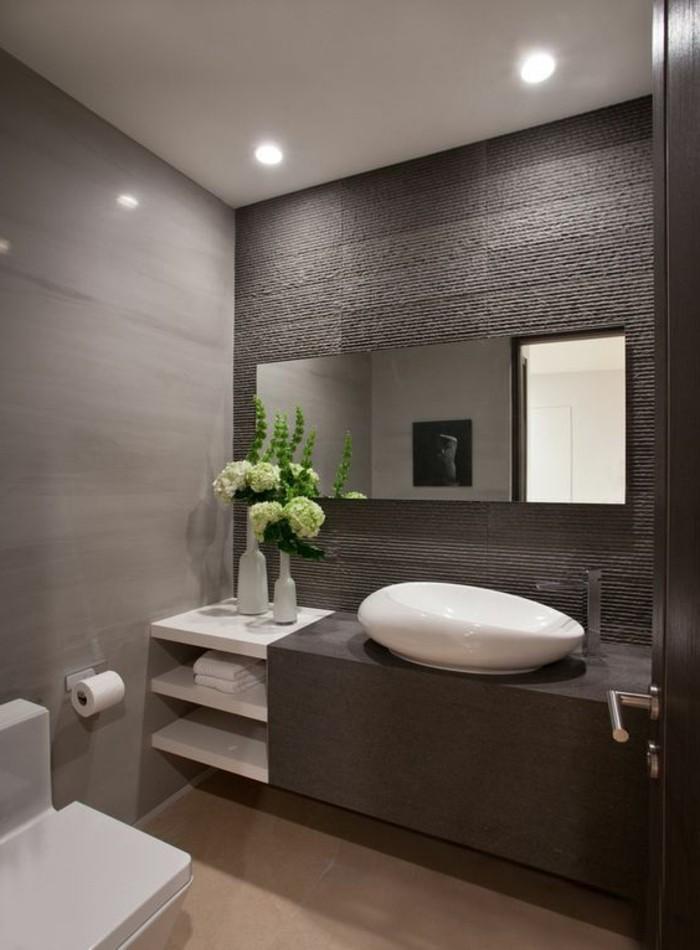 Salle De Bain Algerie 2016 : Comment créer une salle de bain contemporaine photos
