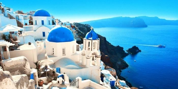 voyage pas cher grece