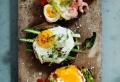 51 photos et plusieurs recettes pour vos tartines salées
