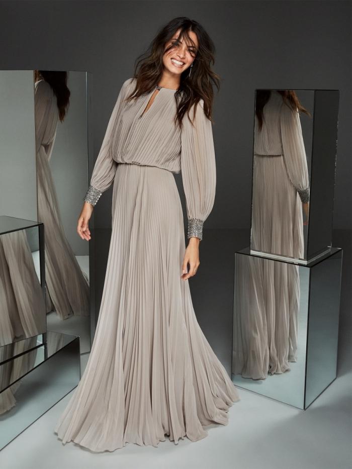 51 Modeles De La Robe De Soiree Pour Mariage
